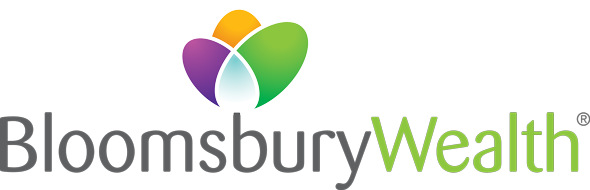 Bloomsbury Wealth Logo